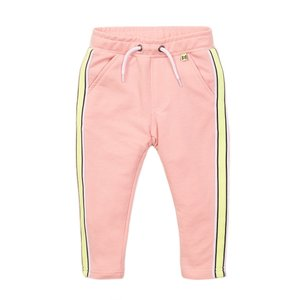 Koko Noko girls sweatpants pink