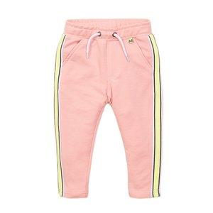 Koko Noko meisjes joggingbroek roze