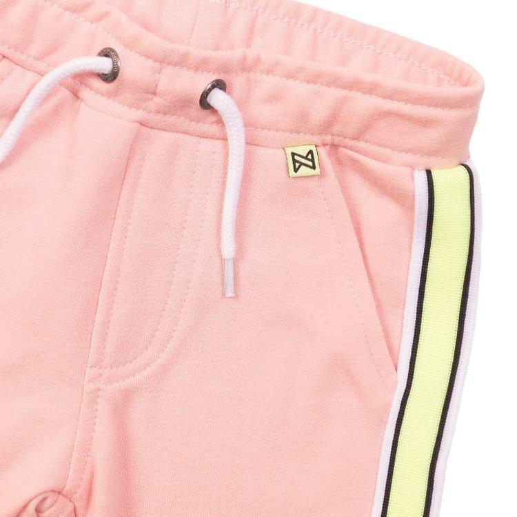 Koko Noko meisjes joggingbroek roze | E38909-37