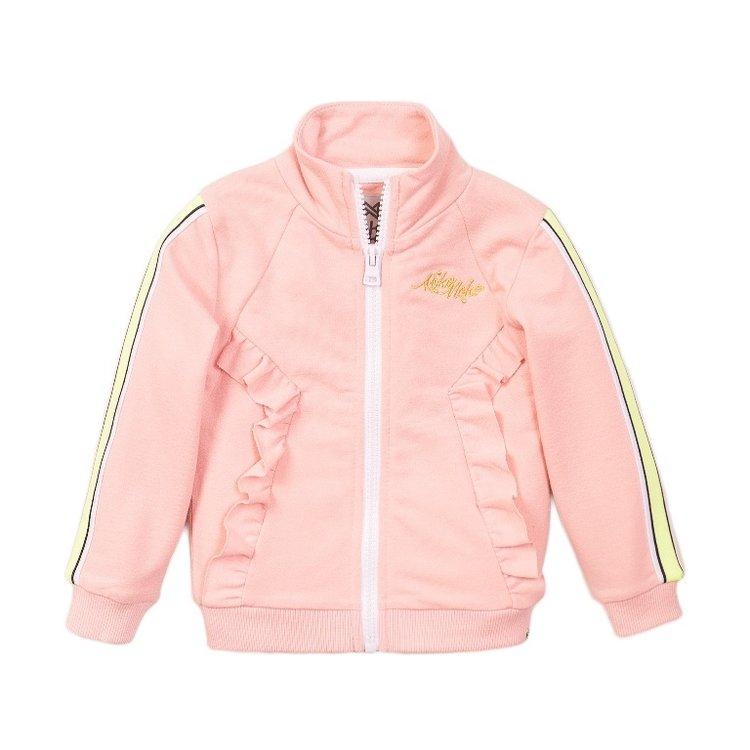 Koko Noko meisjes vest roze | E38910-37
