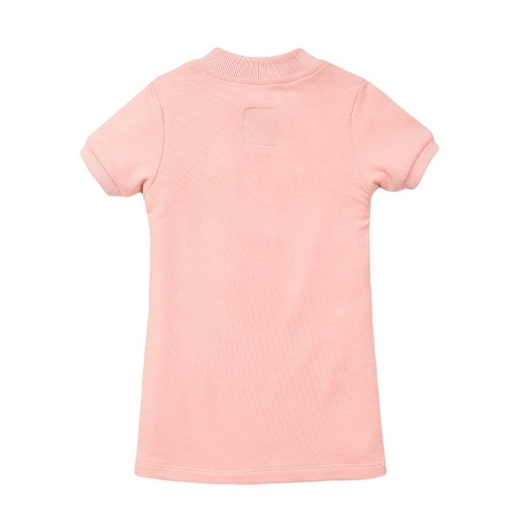 Koko Noko Mädchen Kleid rosa | E38914-37