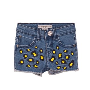 Koko Noko girls shorts denim