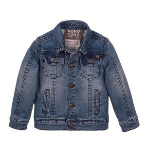 Koko Noko girls jeans jacket