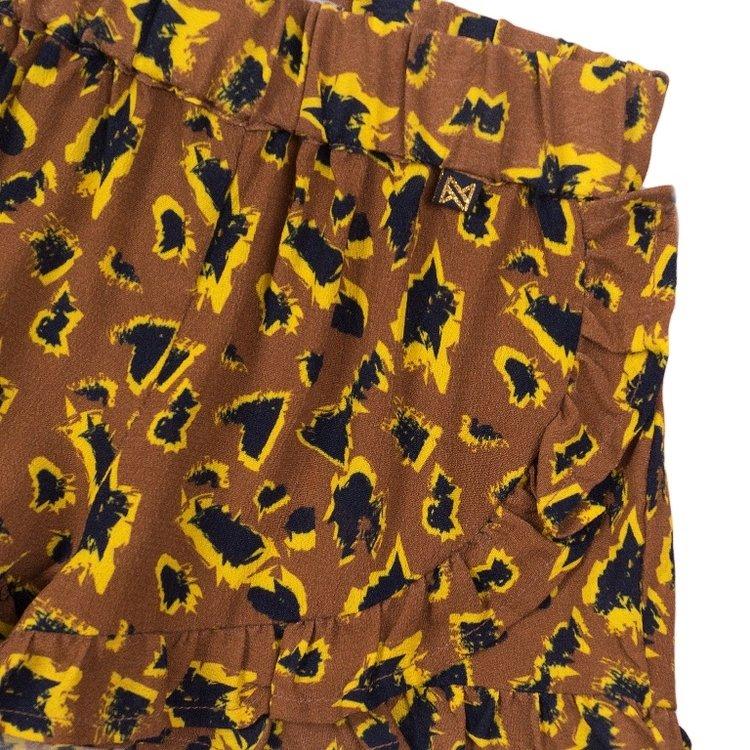 Koko Noko Mädchen Shorts camel | E38941-37