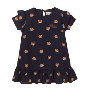 Koko Noko girls dress navy
