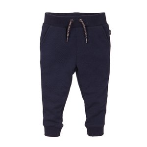 Koko Noko girls jogging trousers navy