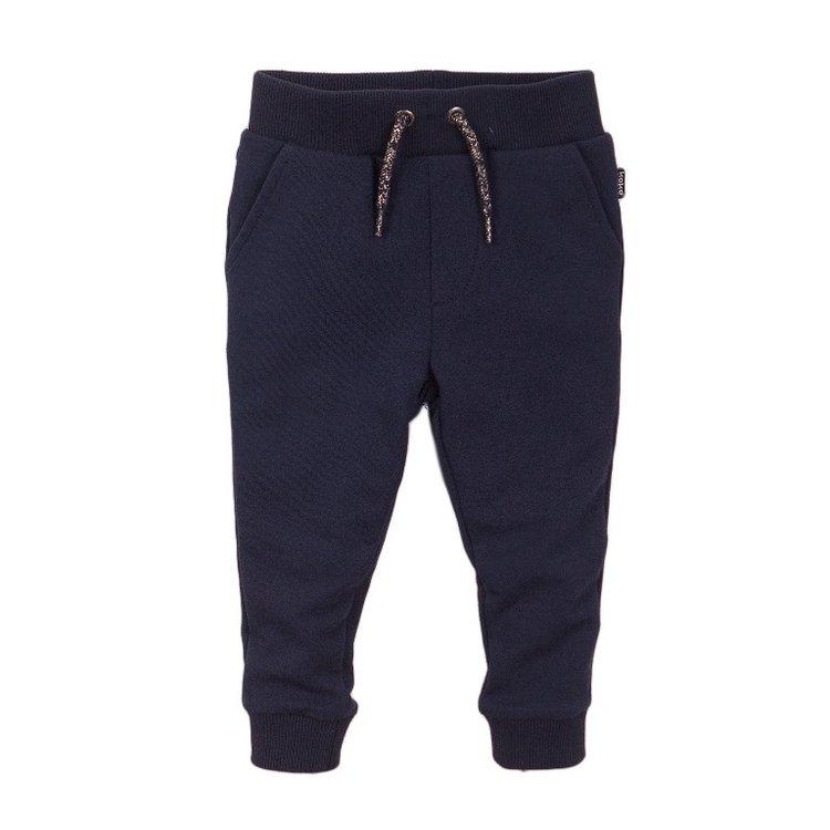 Koko Noko girls jogging trousers navy | E38961-37