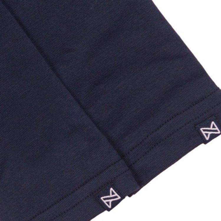 Koko Noko meisjes legging 2-pack navy | E38962-37