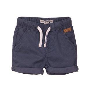 Koko Noko Jungen Jeans kurz verblasst blau