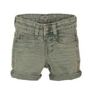 Koko Noko Jungen Jeans kurz hellgrün