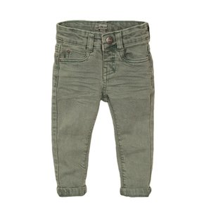 Koko Noko boys jeans light green