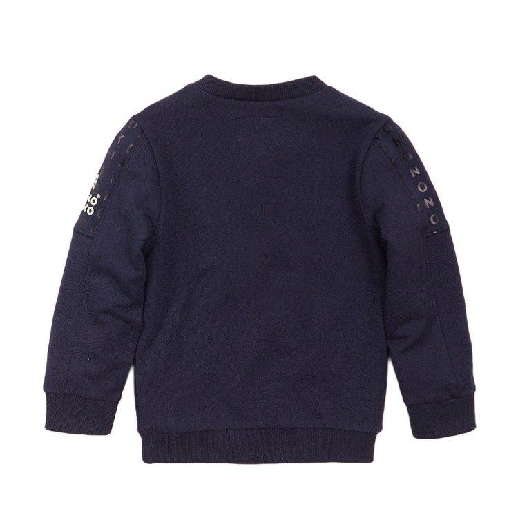 Koko Noko Jungen Pullover navy | E38825-37
