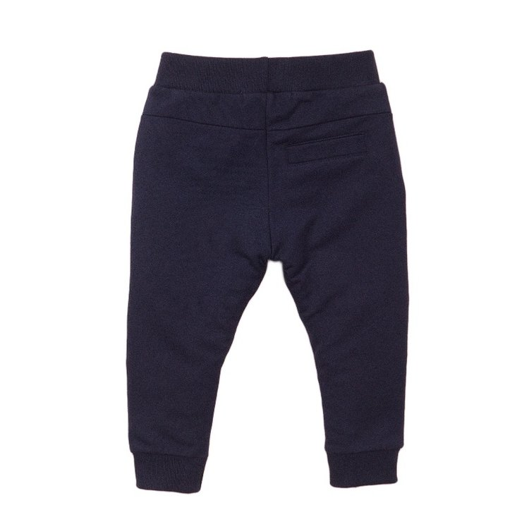 Koko Noko boys jogging trousers navy   E38826-37