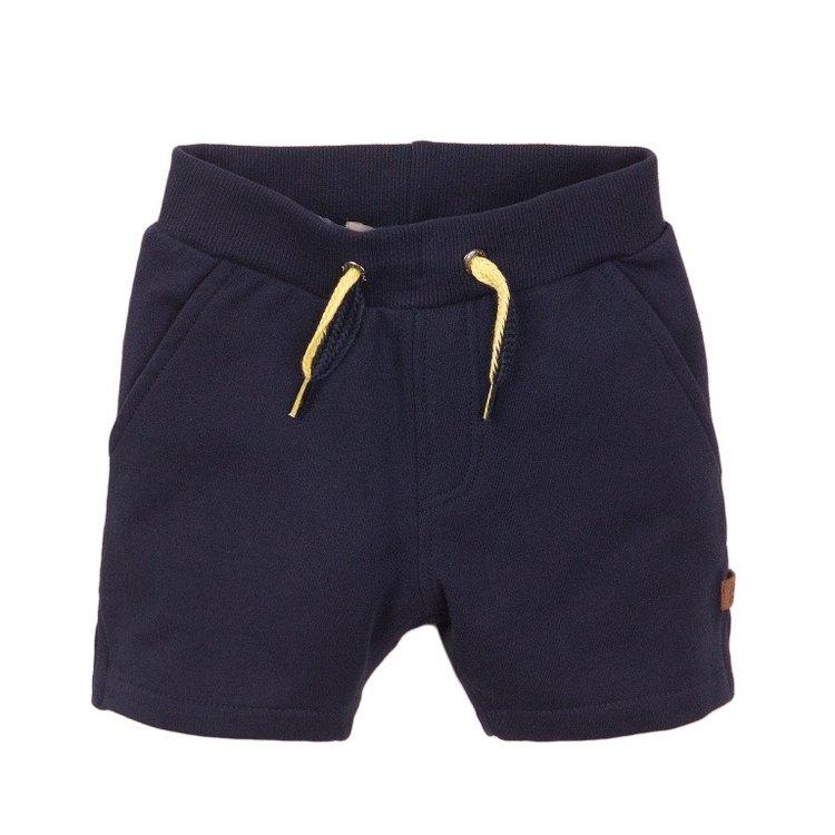 Koko Noko boys jogging short navy | E38828-37