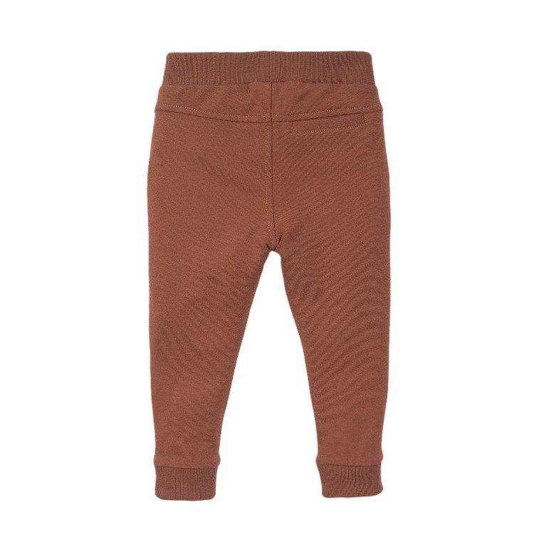 Koko Noko Jungen Jogginghose camel | E38837-37