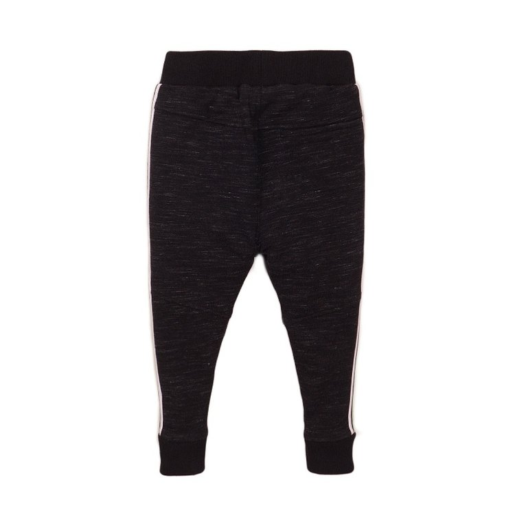 Koko Noko boys jogging trousers black melee | E38845-37