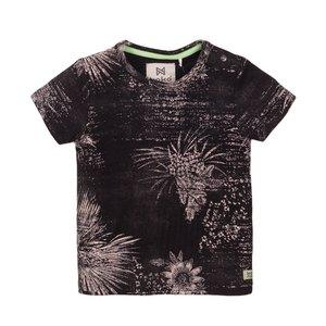 Koko Noko Jungen T-shirt grau