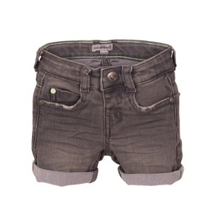 Koko Noko boys jeans short grey