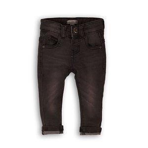 Koko Noko jongens jeans donker grijs