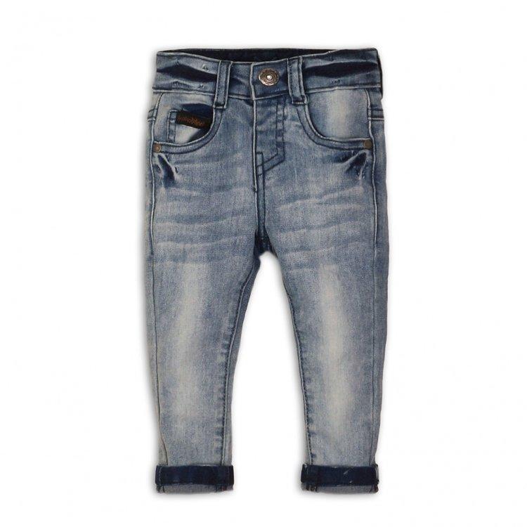 Koko Noko boys jeans blue | E34846-37WHS