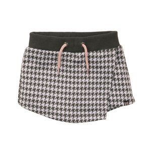 Koko Noko girls turn-up shorts