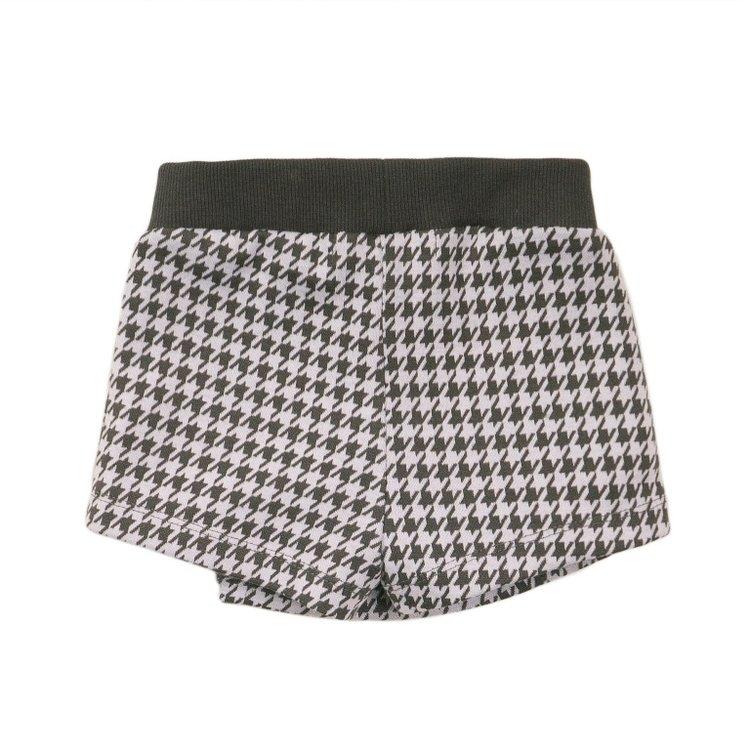 Koko Noko girls turn-up shorts | E38919-37