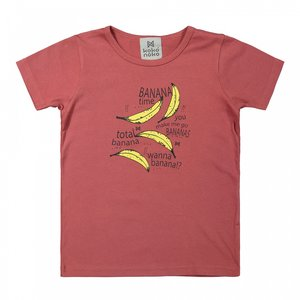 Koko Noko boys T-shirt cayenne