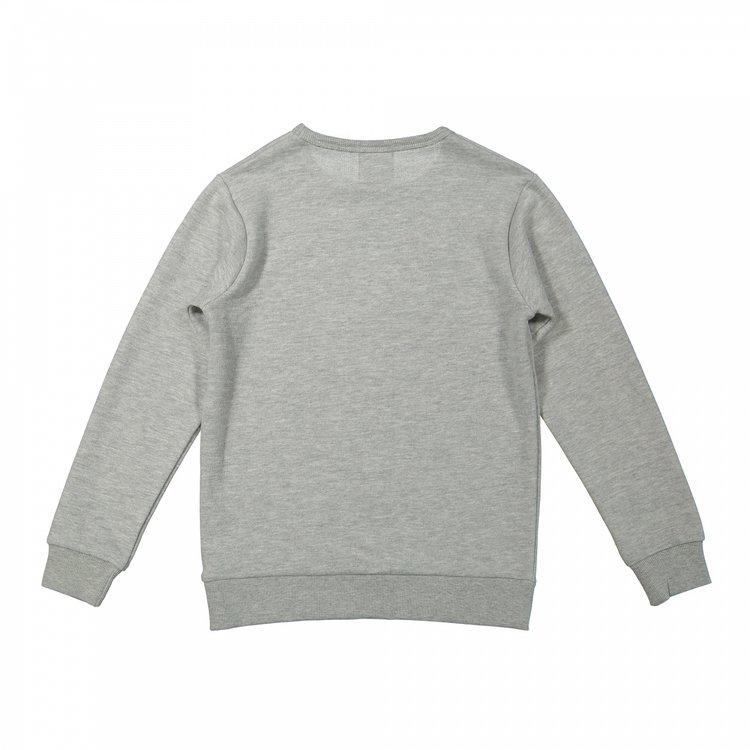 Koko Noko Jungen Pullover grau | X00029-37