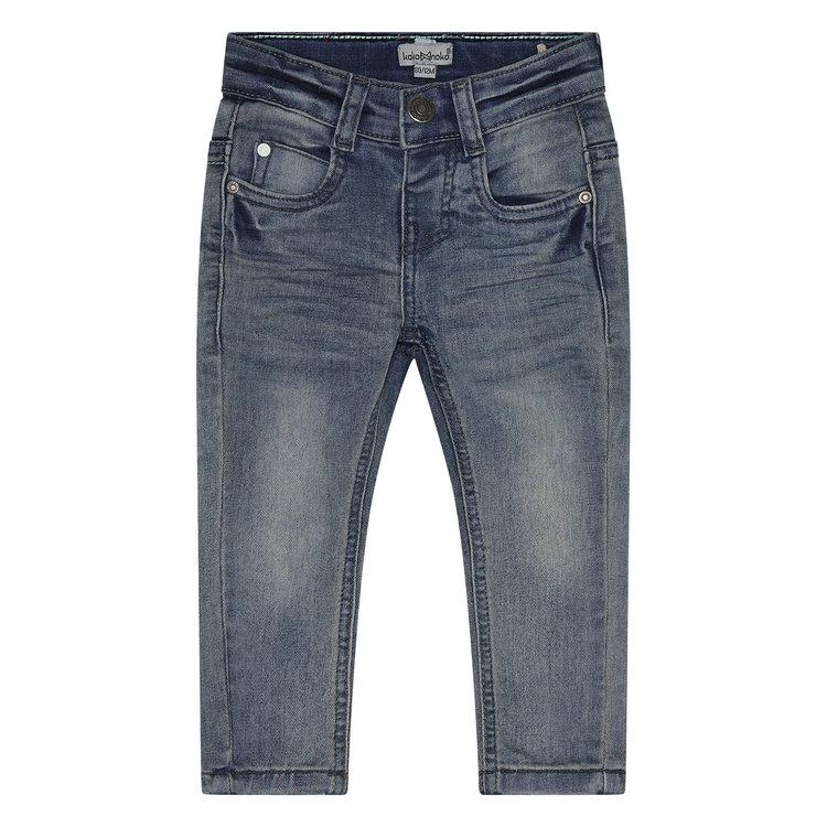 Koko Noko boys 2-piece set jumper and jeans | E3888081-37