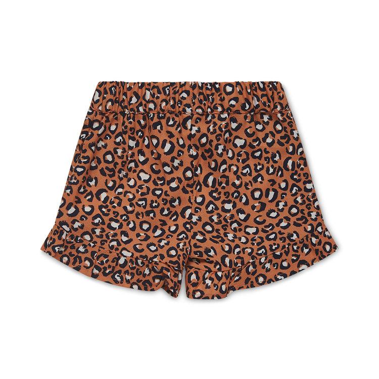 Koko Noko girls 2-piece set top and shorts   E3898283-37