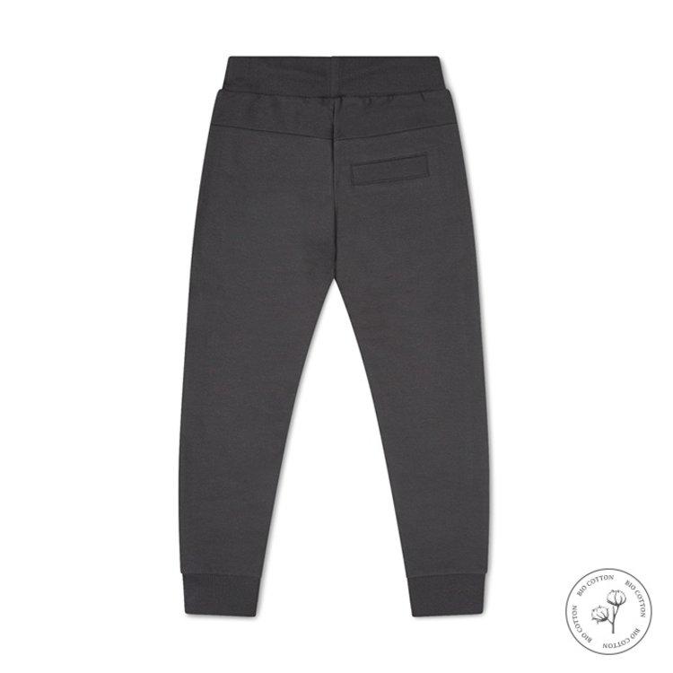Koko Noko boys sweatpants Nick grey | N804