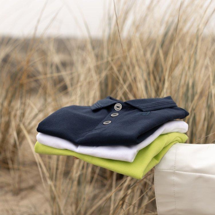 Koko Noko Poloshirt Noah für Jungen dunkelblau   N809