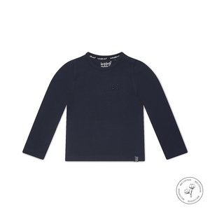 Koko Noko Shirt Nate für Jungen dunkelblau