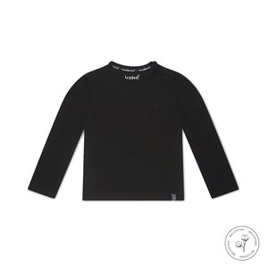 Koko Noko Shirt Nate für Jungen schwarz