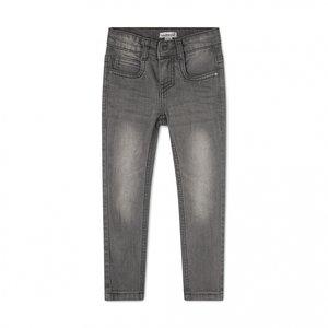 Koko Noko jongens jeans Nox grijs