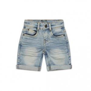 Koko Noko jongens jeans korte broek knit Nils