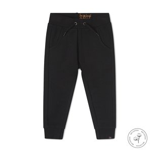 Koko Noko girls sweatpants Nikki black