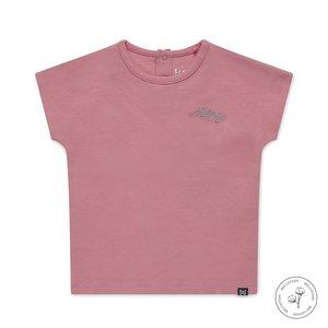 Koko Noko girls T-shirt Noemi pink