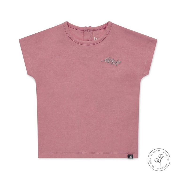 Koko Noko T-Shirt Noemi für Mädchen rosa | N916
