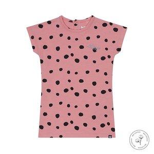 Koko Noko Kleid Niya für Mädchen rosa