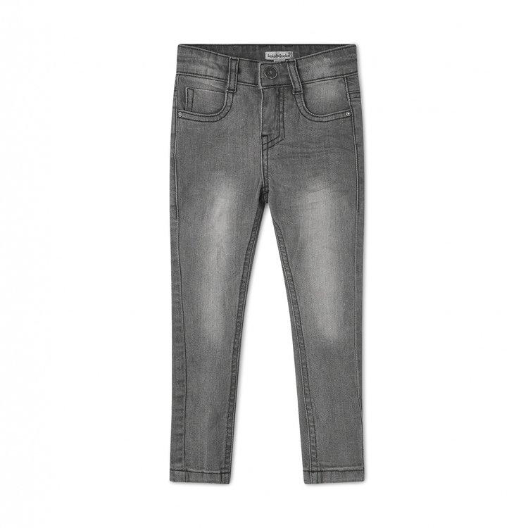 Koko Noko Jeans Nelly für Mädchen grau | N923