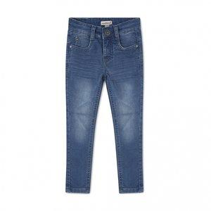 Koko Noko meisjes jeans Nori blauw