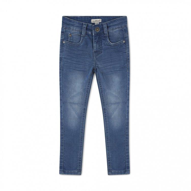Koko Noko Jeans Nori für Mädchen blau   N924