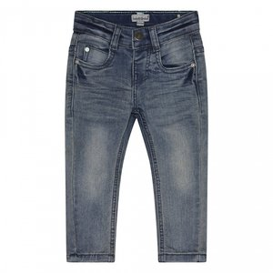 Koko Noko Jungen Jeans blau