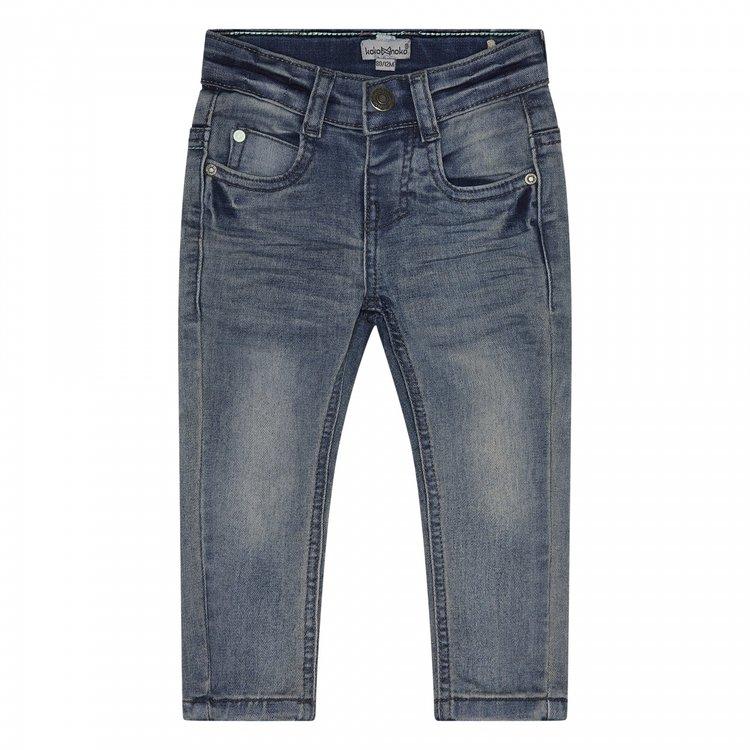 Koko Noko Jungen Jeans blau | E38881-37