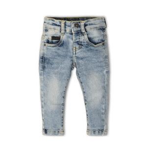 Koko Noko jongens jeans licht blauw