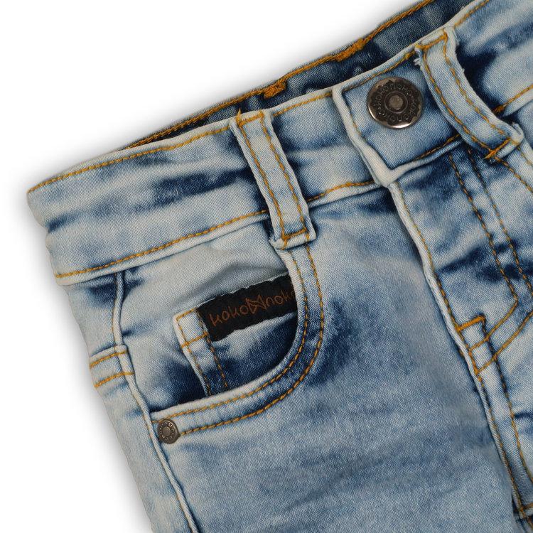 Koko Noko Jungen Jeans hellblau | E34830-37WHS