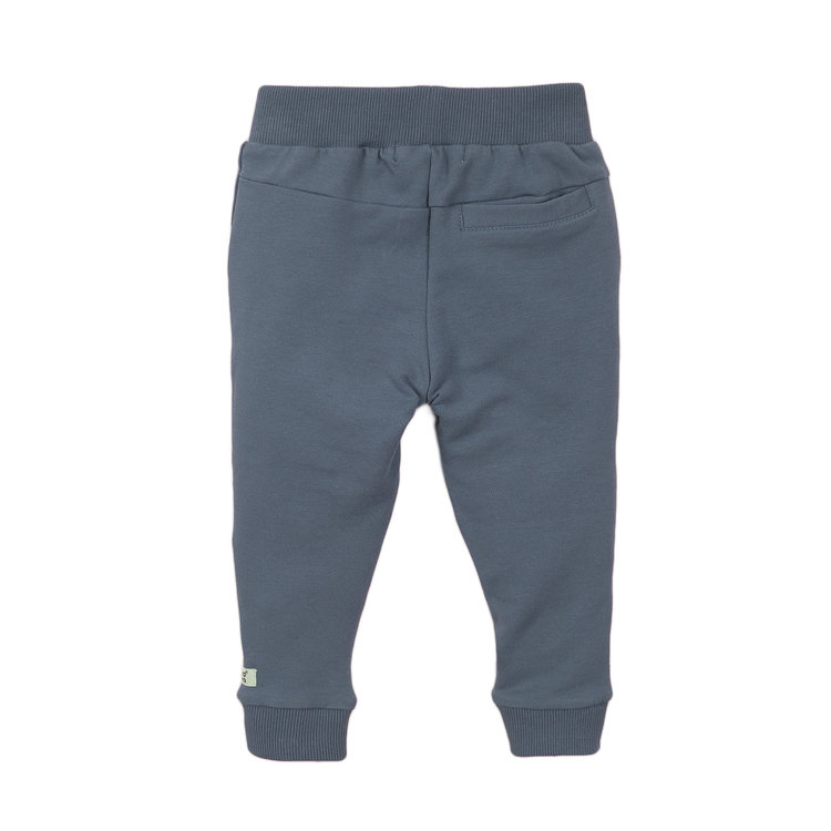 Koko Noko jongens joggingbroek blauw | E38805-37