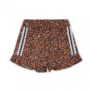 Koko Noko girls short with ruffles