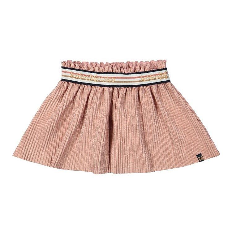 Koko Noko girls skirt pink   F40902-37